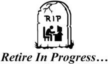 Featured on RetireInProgress