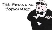 Featured on The Financial Bodyguard
