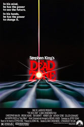 The Dead Zone. Image credit: IMDB.