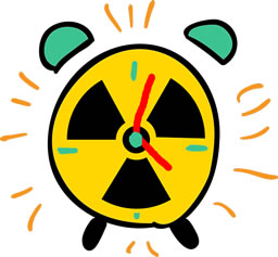 Atomic Clock.