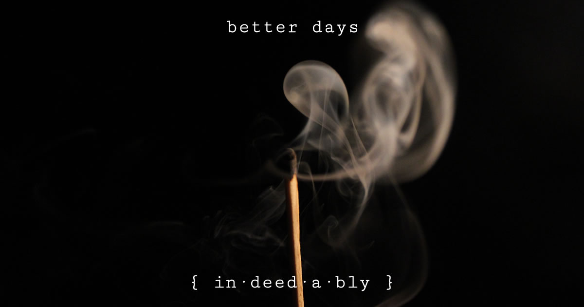 Better days. Image credit: 2 Bro's Media.
