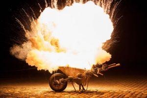 Explosion. Image credit: thomasstaub.