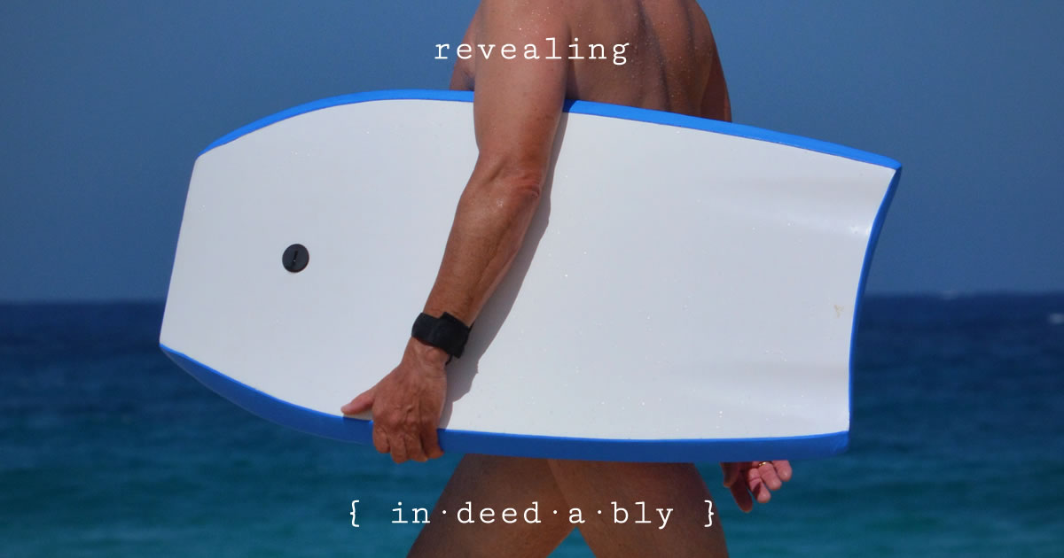 Revealing. Image credit: PxHere.