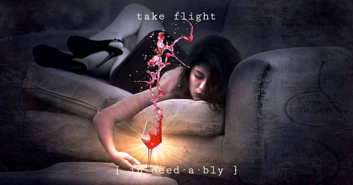 Take flight. Image credit: kellepics.