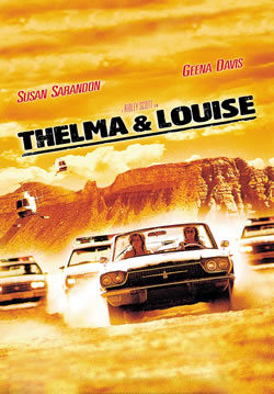 Thelma and Louise. Image credit: IMDB.