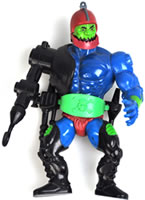 Trap jaw action figure. Image credit: He-man wiki